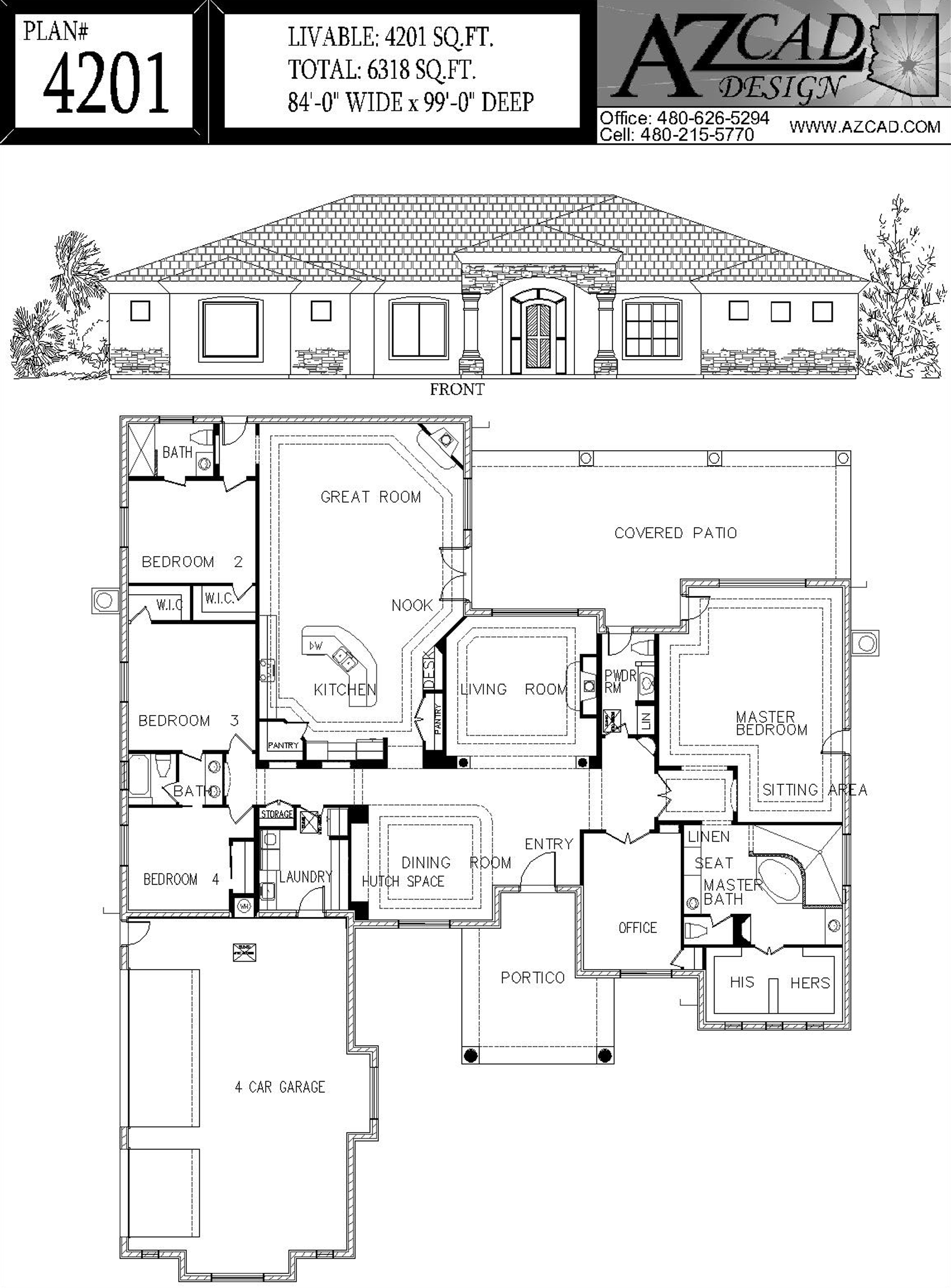 house plans in tucson az home design and style ForTucson House Plans
