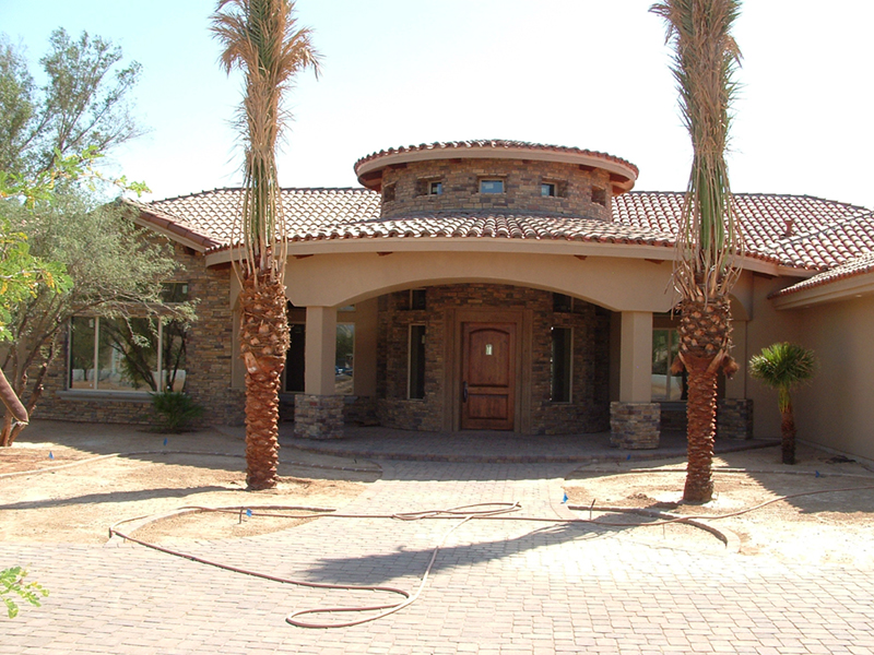Projects Of House Plans Designed In Arizona Scottsdale Mesa Queen Creek Gilbert Chandler